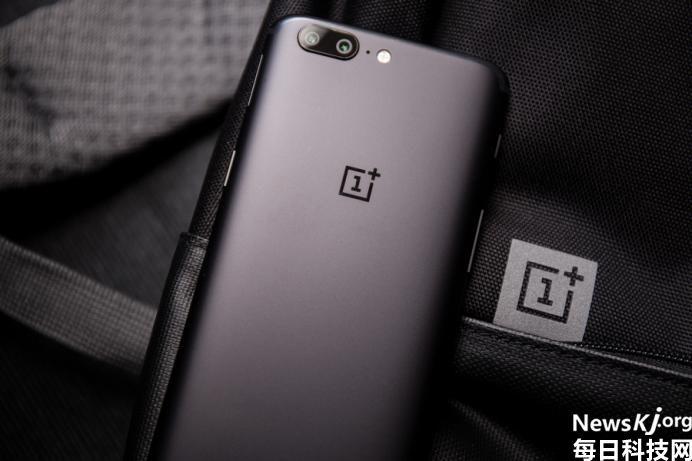 人生中第一台8GB RAM运存手机 精品旗舰一加5品鉴