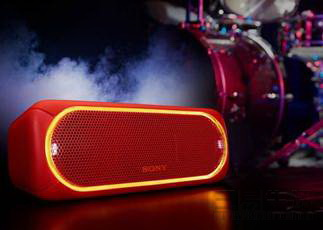 """非同凡响 索尼蓝牙音箱SRS-XB30 派对狂欢爆款""""神器"""""""