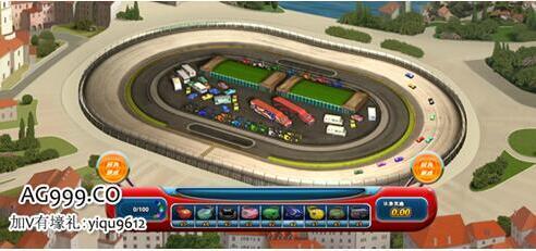 秒变速8老司机环亚娱乐OPUS游戏疯狂赛车