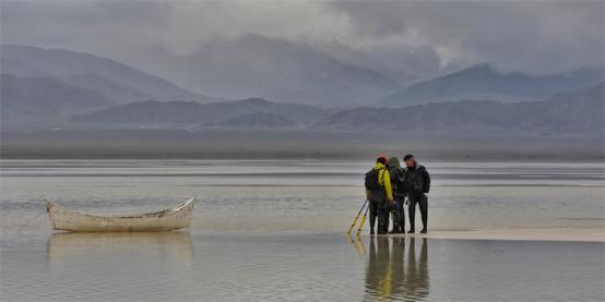 微鲸VR 沉浸式体验 《本色中国》足不出户领略祖国河山
