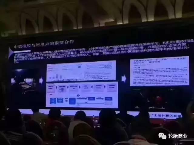 """中国制造转型升级换道超车 """"阿里云人工智能""""已成智造热词"""
