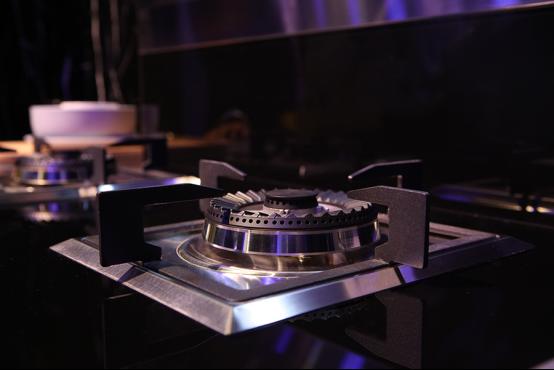 聚焦CIKB2017 美的集成灶引领厨房新革命