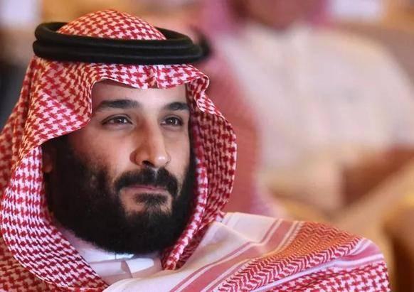 △沙特王储穆罕默德/资料图