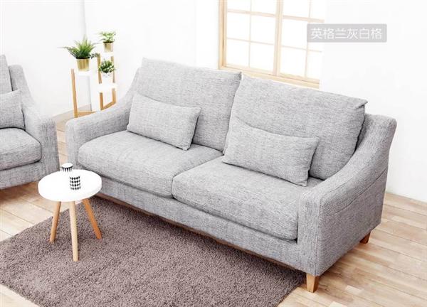 小米众筹8h独立袋装弹簧布艺沙发发布:零螺丝组装