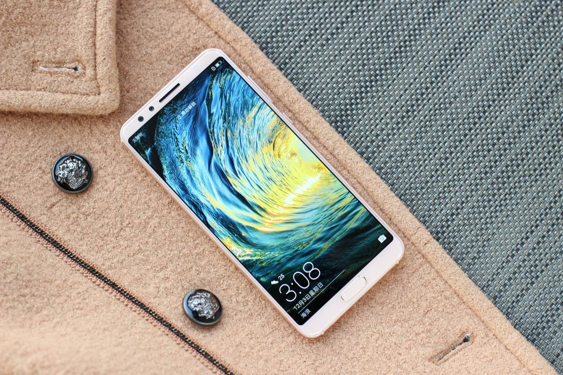 双面玻璃设计引领年轻时尚潮流,华为 nova 2s新机上手