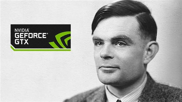 """3月发!NVIDIA新架构显卡""""图灵""""首次曝光"""