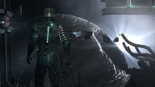 EA《死亡空间1》宣布永久免费:近10年最成功恐怖游戏
