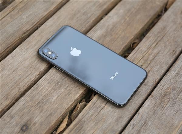 苹果密谋全新iPhone X:还是会引进屏下指纹