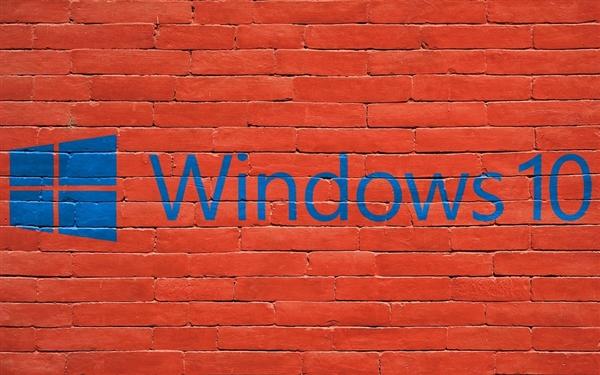 """喜大普奔!Windows 10更新将支持""""断点续传"""":128个赞"""