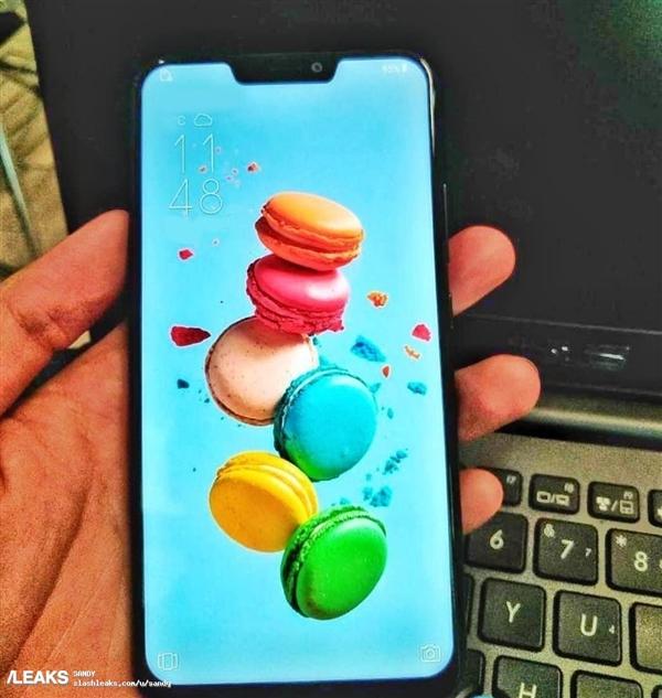 苹果开得好头!安卓普及刘海屏:华硕ZenFone 5在列