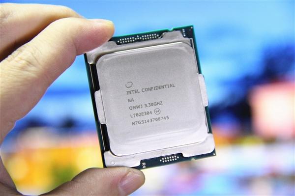 身陷32起漏洞门诉讼 Intel怒捍卫权利
