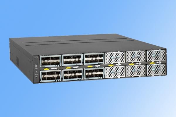 网件推模块化交换机:单口带宽高达40G!