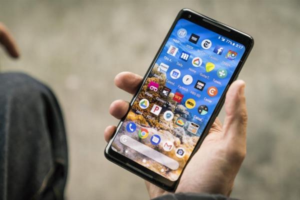 谷歌旗舰Pixel 2 XL遭遇低温充电故障 充电功率下降75%