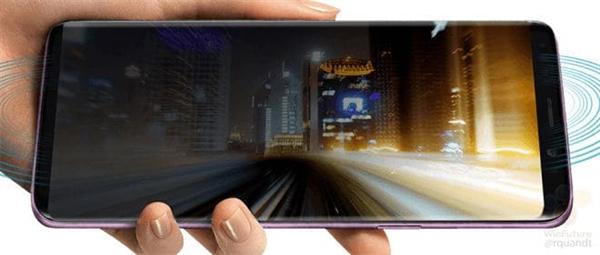 发布在即 三星Galaxy S9、S9+详细规格完全曝光!