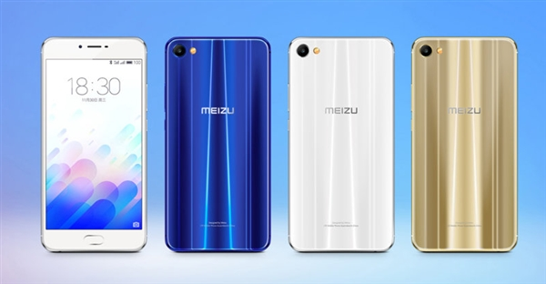 2999元!魅蓝X2推迟到年底发布:或搭载骁龙845