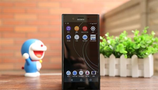 本月发!索尼Xperia XZ2/XZ2 Compact曝光:配骁龙845