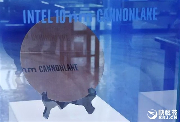 感动Cry!Intel砸320亿扩建10nm制造工厂:告别牙膏