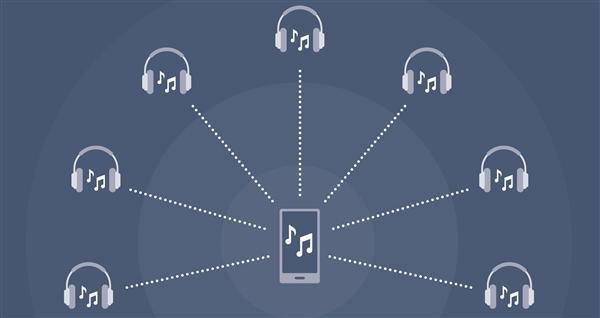 骁龙845新技能:可同时在多个蓝牙设备上播放音乐