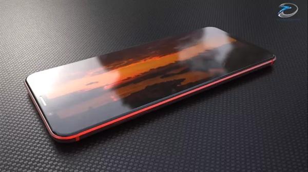 小米6X渲染图曝光:竖排双摄 或搭载骁龙636