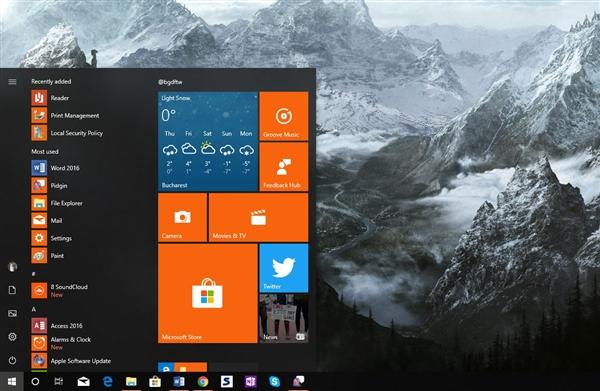 Windows 10惨遭鄙视:英国NHS医疗体系只升级了1%
