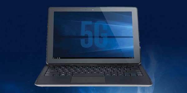 Intel大手一挥!5G笔记本明年下半年见