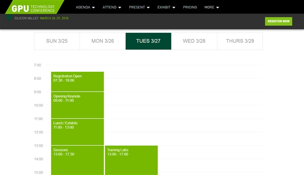 NVIDIA新GeForce显卡将于3月底发布:GTX 2080要来?