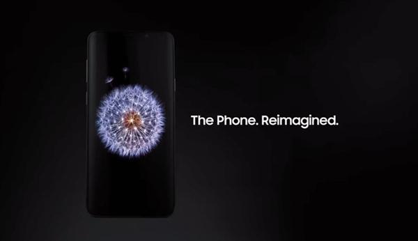 明天发!三星新旗舰S9/S9+ 360度曝光:第一眼就心动了