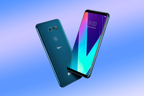 LG V30S发布:骁龙835+6G、AI相机优化