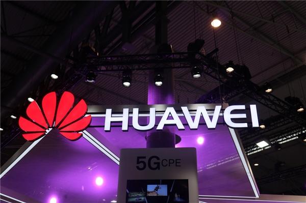 华为:不放弃美国市场 今年手机销量增2倍