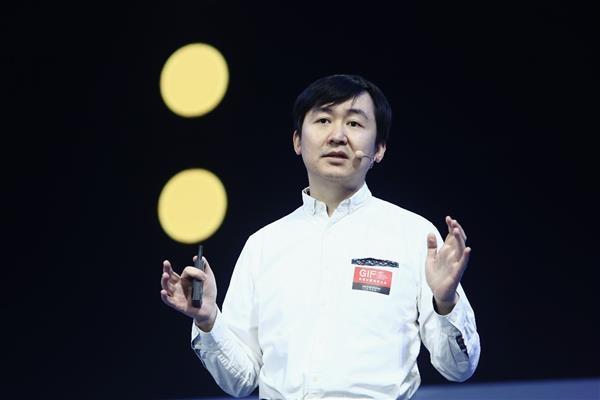 搜狗CEO王小川:输入法今年将获得大的突破