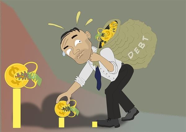 欠1000元被恶意催债 男子起诉借款平台财小仙