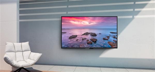 小米电视品牌日开启 小米电视4A 40英寸到手价1499元