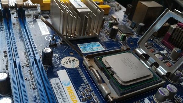 DIY装机疲软致PC主板卖不动:厂商押宝新平台