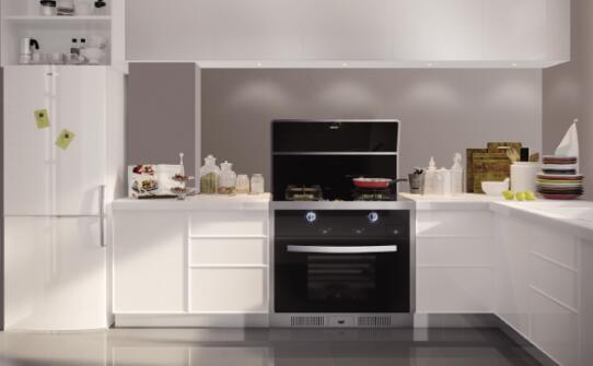 橱柜 厨房 家居 设计 装修 542_335