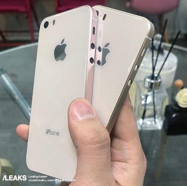 全面屏没戏!iPhone SE2曝光:要支持无线充电