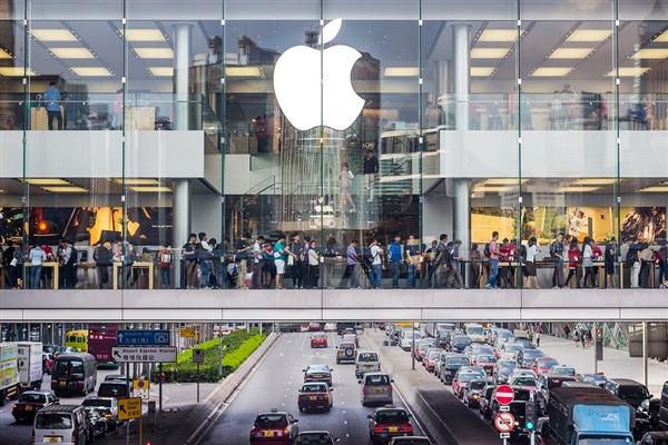 苹果CEO库克:富人有责任交更多税