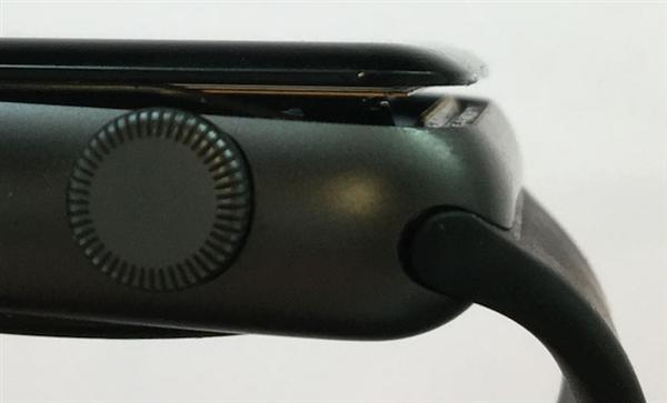 Apple Watch 2电池故障问题爆发:苹果3年内免费维修