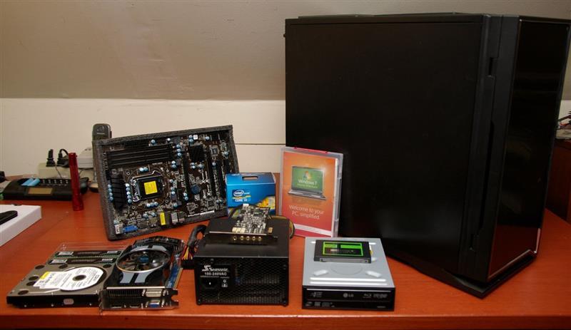 全面飞升!AMD锐龙7 2700X/5 2600X首发评测:性价狂U