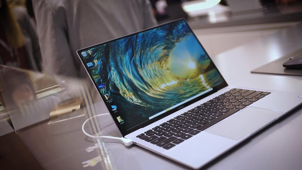 叫板MacBook Pro!华为MateBook X Pro真值得入手?