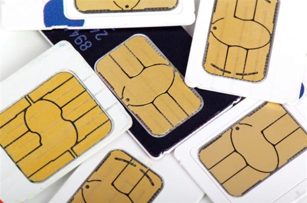 苹果举报运营商阻碍自由转网:eSIM卡被迫叫停