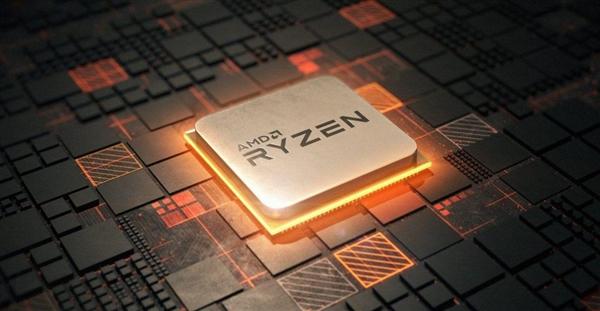 "Intel/AMD密谋8核新U:锐龙7 2800X火拼""i7-8750K"""
