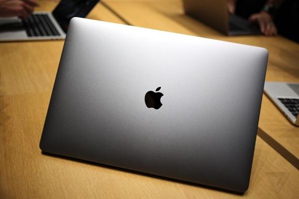 台积电赚大:苹果自研7nm处理器 将用在Mac笔记本上