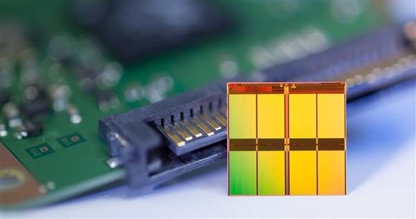 SSD价格将止跌趋稳:内存依然保持增长