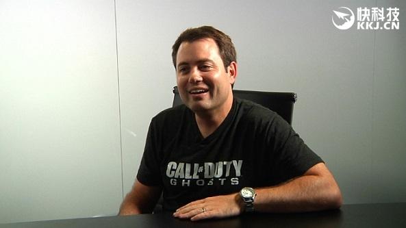 Treyarch称《黑色行动4》无Switch版