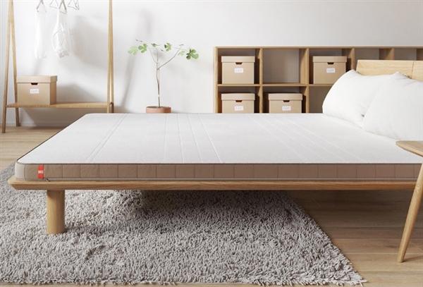 999元起!小米众筹8H乳胶床垫R1发布:七分区设计