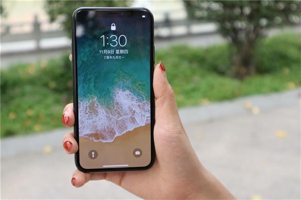 万元iPhone X畅销程度超想象:美国份额居然提升了