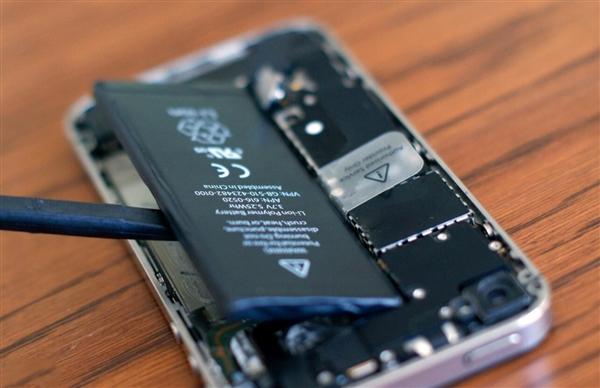 2017年花钱换iPhone 6/6S/7电池的:苹果退款394元
