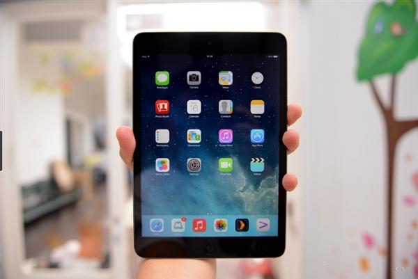 iPad mini 4 128GB到手价2399元