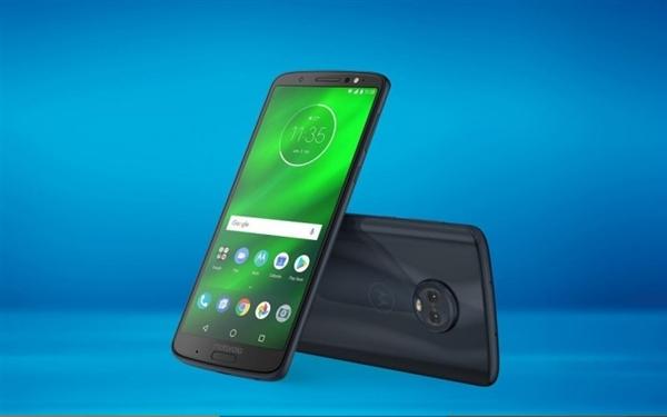 新款Moto G6 Plus曝光:骁龙660+6G内存