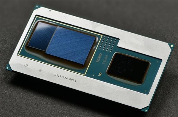 Google爱上Intel+AMD合体处理器:Chromebook要用它